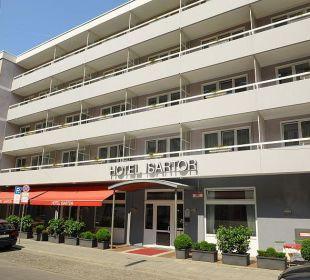Bewertungen Hotel Isartor