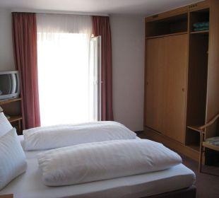 Doppelzimmer Hotel Garni Malerwinkl