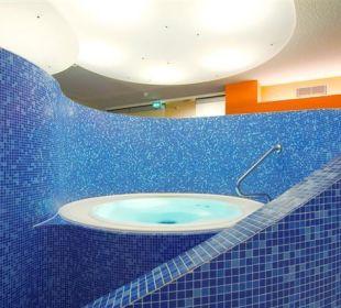 Wellnessbereich Relexa Hotel Ratingen City