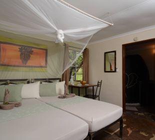 Standard Zimmer Etosha Safari Camp