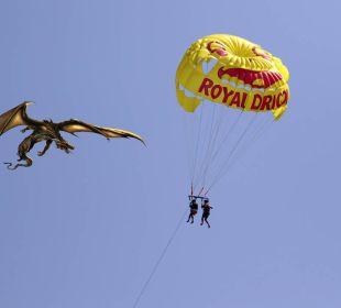 Royal Dragon Hotel Royal Dragon