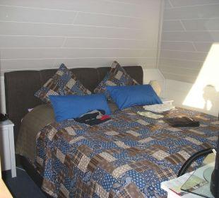 Doppelbett Haus Mühlentrift