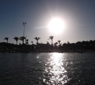 Strand Steigenberger Al Dau Beach Hotel