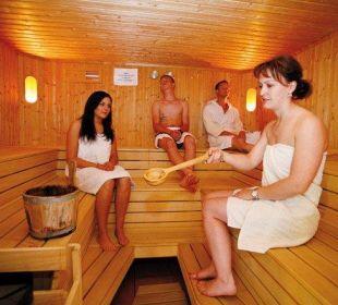 Sauna Forellenwirt Bacher