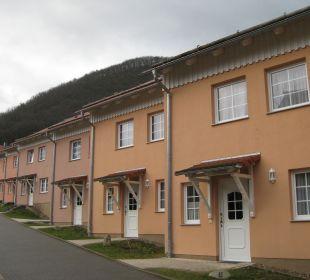 Ferienwohnungen Ferienpark Bodetal