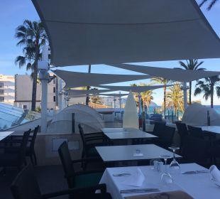 Restaurant SENTIDO Playa del Moro