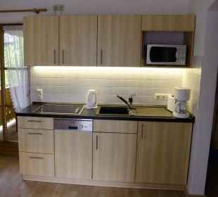 Küchenzeile Landhaus Haid
