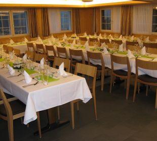 Unser Saal für Hochzeiten & Geburstagsfeiern Hotel Waldgasthaus Lehmen