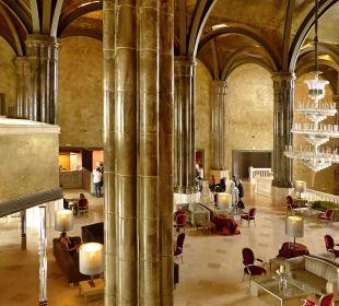 Hotelanlage Lopesan Villa del Conde Resort & Spa