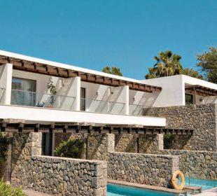 Die Luxuszimmer Kontokali Bay Resort & Spa