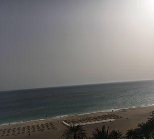 Sehr schön der Strand  ROBINSON Club Jandia Playa