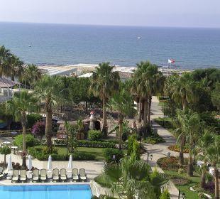 Meerblick Side Sun Bella Resort & Spa
