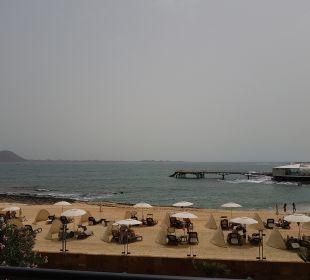 Ausblick Gran Hotel Atlantis Bahia Real