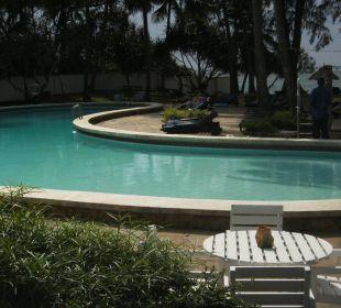 Pool Hotel Diani Sea Lodge