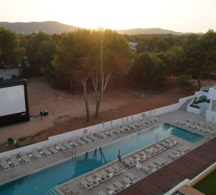 Pool IBEROSTAR Santa Eulalia (Im Umbau/Renovierung)