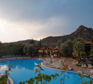 Красотища NOA Hotels Club Sun City