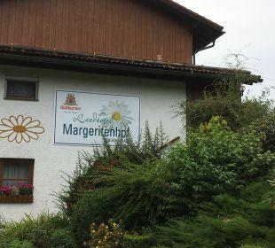 Lobby Hotel Margeritenhof