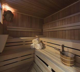 Sauna - Sunstar Hotel Wengen Sunstar Alpine Hotel Wengen