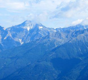 Ausblick vom Zimmer Alpin & Relax Hotel Das Gerstl