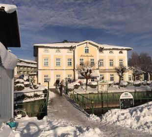 Winter Hotel Luitpold am See 1&2