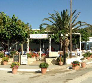 Restaurant im Corissia Park Hotel Corissia Princess