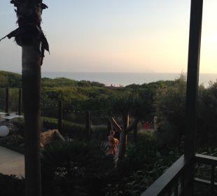 Ausblick allsun Hotel Eden Playa