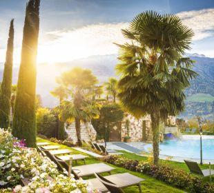 Mediterraner Park DolceVita Hotel Preidlhof
