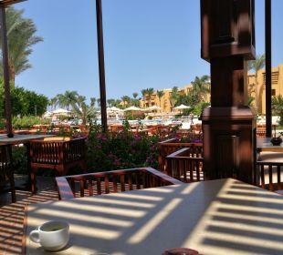 Ausblick Stella Di Mare Beach Resort & Spa Makadi Bay