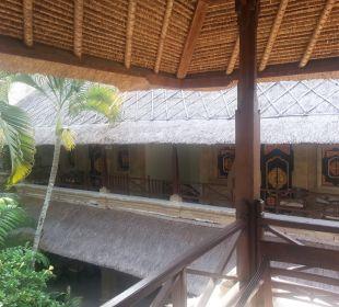 Balkone Hotel Bali Agung Village