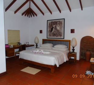 Bett Hotel Ranweli Holiday Village