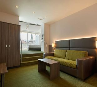 Junior Suite Hotel City