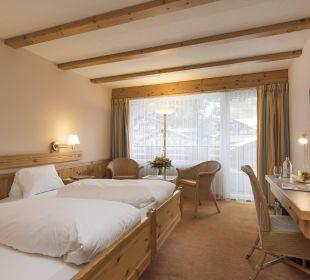 Komfort Zimmer - Sunstar Hotel Grindelwald Sunstar Alpine Hotel Grindelwald
