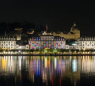 Festivalhotel Hotel Schweizerhof Luzern