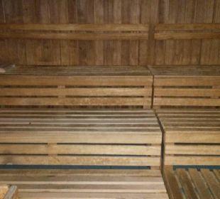Sauna Mercure Hotel Garmisch Partenkirchen