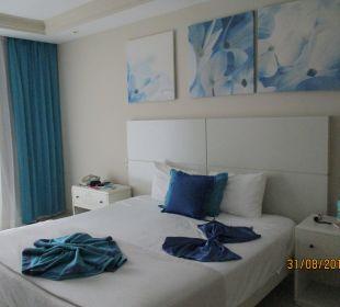 Unser Zimmer Hotel Vista Sol Punta Cana
