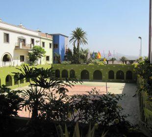 Tennis Lopesan Villa del Conde Resort & Spa