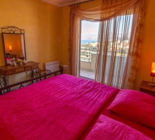Master Bedroom mit Meerblick Ferienwohnung Utjeha.me