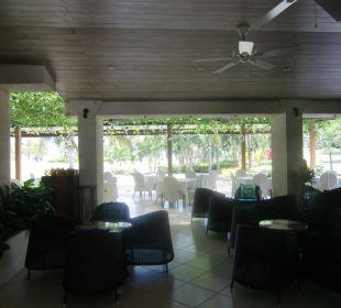 Gary Rhodes Restaurant Hotel The Calabash