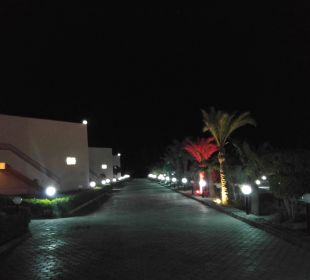 Marsa by night