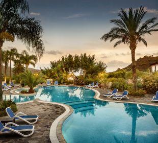 Pool Hotel Cruccuris Resort