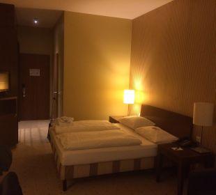 Bett Relexa Hotel Ratingen City