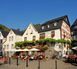 Wirtshaus Alte Stadtmauer Hotel Lipmann Am Klosterberg / Altes Zollhaus