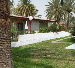 Der Garten Hotel Miraflor Suites