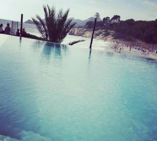 Infinitiy Pool Son Moll Sentits Hotel & Spa - Adults Only