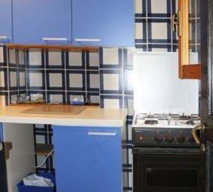 Kleine Küche Sardafit Ferienhaus Budoni