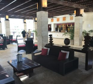 Lobby Dreams La Romana Resort & Spa
