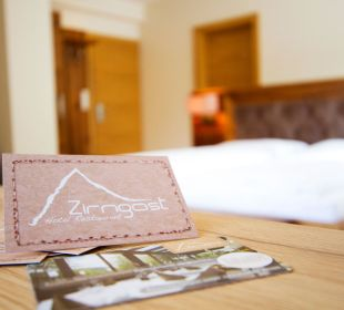 Zimmerdetail Hotel Zirngast
