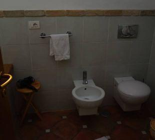 WC S'Arenada Hotel