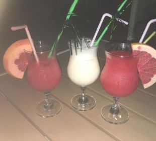 Cocktails Belek Beach Resort Hotel