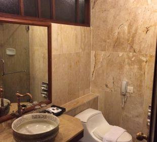 Bad Khao Lak Oriental Resort